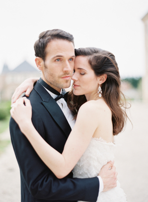 French Chateau Wedding Inspiration Tara Francis 8