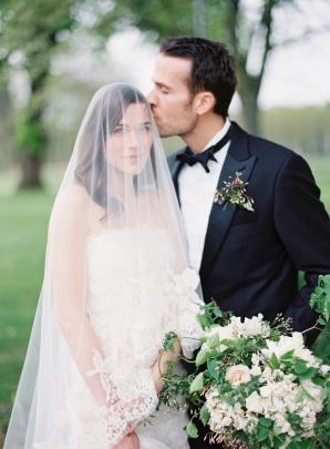 French Chateau Wedding Inspiration Tara Francis 9