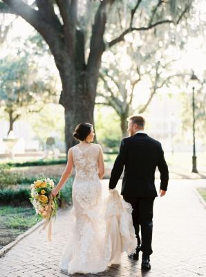 Savannah Wedding Inspiration Kati Rosado 9