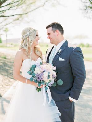 Trilogy At Vistancia Kiva Club Wedding 1
