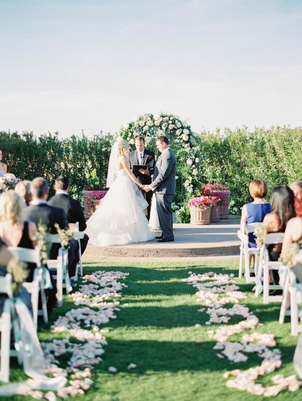 Kiva club vistancia wedding