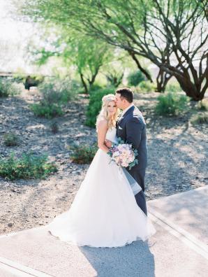 Trilogy At Vistancia Kiva Club Wedding 3