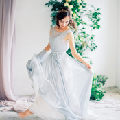 Cathytelle Wedding Dress