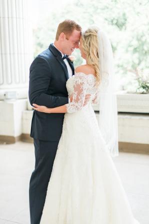 Dallas Wedding Callie Manion 2