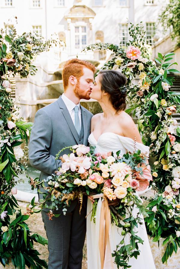 Greenery Wedding Garlands