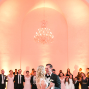 Long Island Mansion Wedding Cassi Claire 11