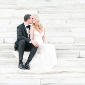 Long Island Mansion Wedding Cassi Claire 14