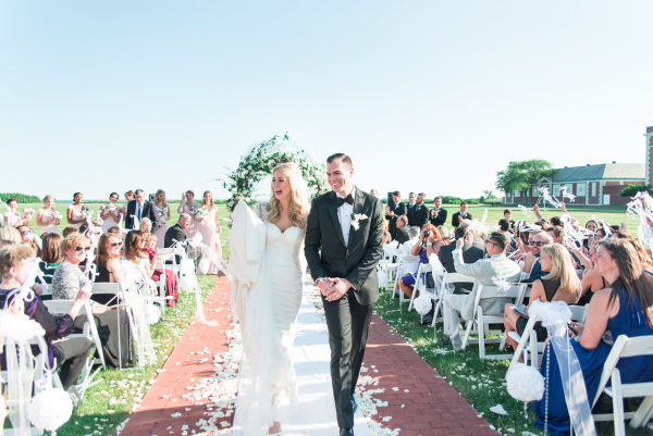 Long Island Mansion Wedding Cassi Claire 3