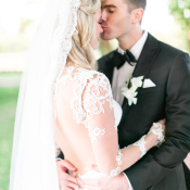 Long Island Mansion Wedding Cassi Claire 5