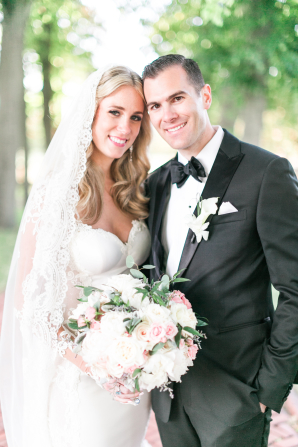 Long Island Mansion Wedding Cassi Claire 6