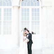 Long Island Mansion Wedding Cassi Claire 8
