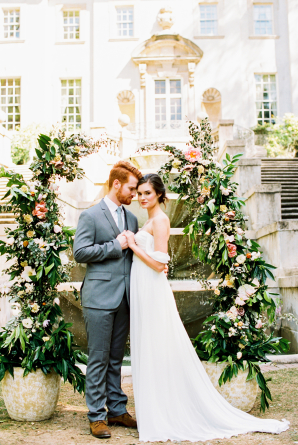 Swan House Atlanta Wedding Ideas 16