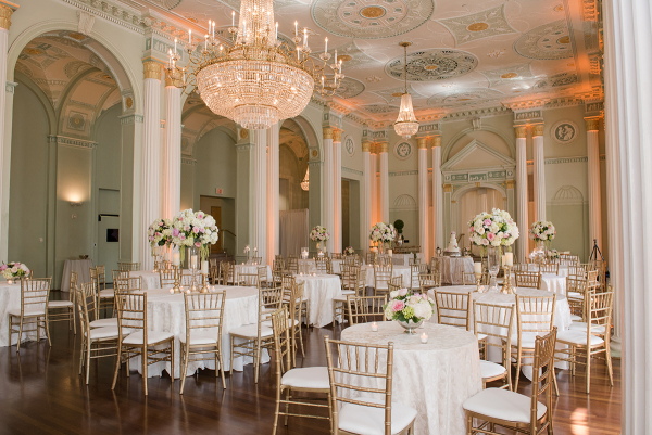 Wedding at Biltmore Ballrooms