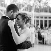 Brooklyn Botanic Garden Wedding Lara Kimmerer 11
