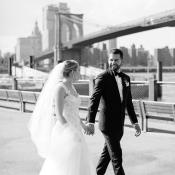 Brooklyn Botanic Garden Wedding Lara Kimmerer 6