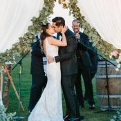 John Edwards Winery Wedding 11