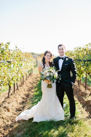 John Edwards Winery Wedding 2