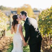 John Edwards Winery Wedding 5