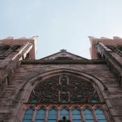 Most Holy Trinity St Mary Brooklyn