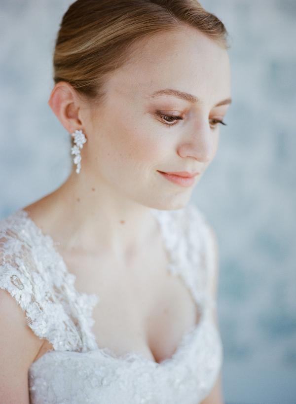 Neutral Wedding Makeup : Neutral Bridal Makeup - Elizabeth Anne Designs: The ...