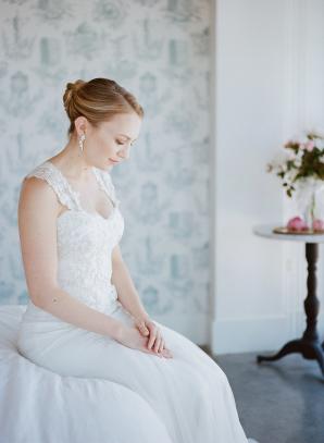 Ulla Maija Anna Maier Gown