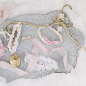 Vintage Inspired Bridal Accessories
