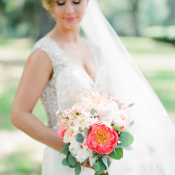 Bride in Allure