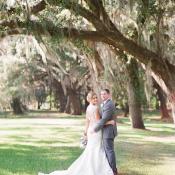 Ford Plantation Wedding Georgia 18
