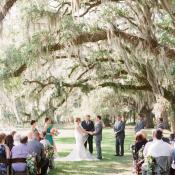 Ford Plantation Wedding Georgia 20