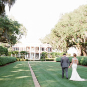 Ford Plantation Wedding Georgia 24
