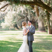 Ford Plantation Wedding Georgia 9
