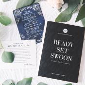 Wedding Paper Divas Sample Kits 1