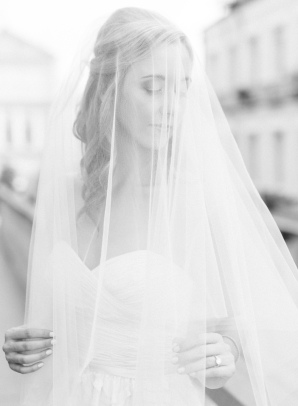 Bridal Portrait Lance Nicoll