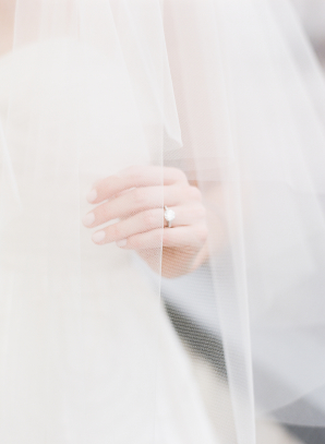 Classic Bridal Solitaire