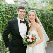 Classic New Orleans Wedding Lance Nicoll 10