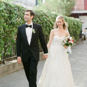 Classic New Orleans Wedding Lance Nicoll 12
