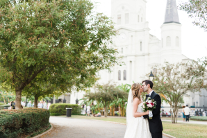 Classic New Orleans Wedding Lance Nicoll 13