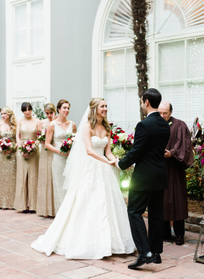 Classic New Orleans Wedding Lance Nicoll 14