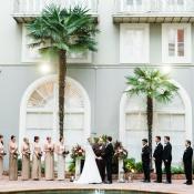 Classic New Orleans Wedding Lance Nicoll 15
