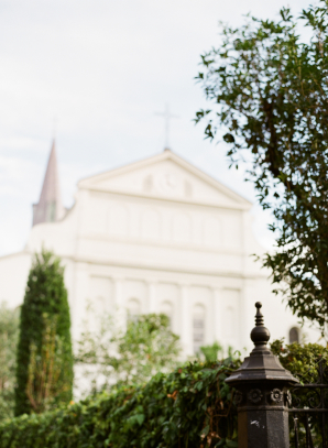 Classic New Orleans Wedding Lance Nicoll 3