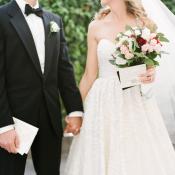 Classic New Orleans Wedding Lance Nicoll 4