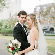 Classic New Orleans Wedding Lance Nicoll 6