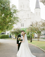 Classic New Orleans Wedding Lance Nicoll 7