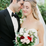 Classic New Orleans Wedding Lance Nicoll 9