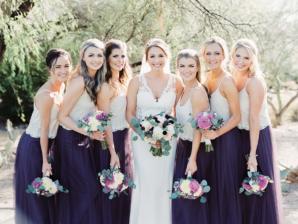 BHLDN Bridesmaids Separates
