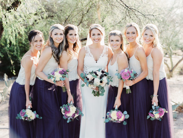 BHLDN Bridesmaids Separates