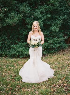 Bride in Rivini