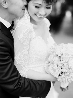 Elegant Edmonton Wedding at Fairmont Hotel 10