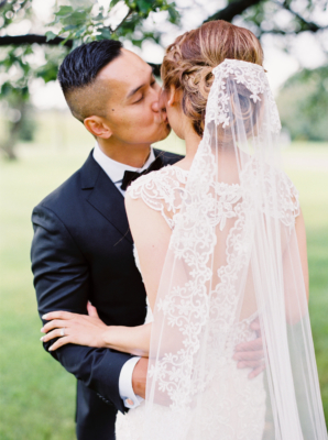 Elegant Edmonton Wedding at Fairmont Hotel 12