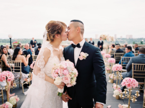 Elegant Edmonton Wedding at Fairmont Hotel 14